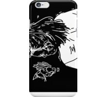 Unresolved Conflict  iPhone Case/Skin