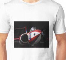 RAF Gloster Javelin XH897 Unisex T-Shirt