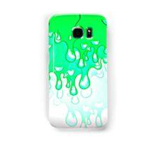 slime spill Samsung Galaxy Case/Skin
