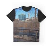 Sheraton Hotel | Niagara Falls, New York Graphic T-Shirt