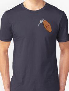 Motel Keys T-Shirt