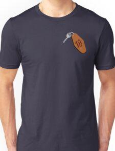 Motel Keys Unisex T-Shirt