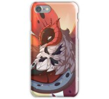 Larvesta and Volcarona iPhone Case/Skin