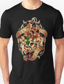 Fuck The World 03 T-Shirt