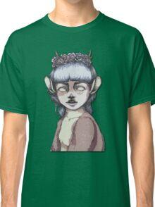 Fawn Girl Classic T-Shirt