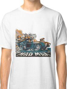 Mad Max - Road Warrior Classic T-Shirt