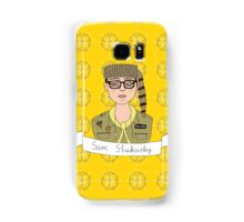What kind of bird are you?  Samsung Galaxy Case/Skin