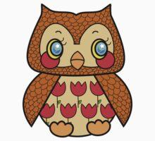 night owl One Piece - Long Sleeve