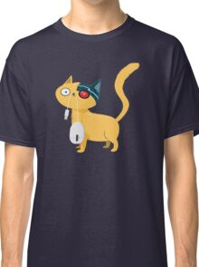 The catch Classic T-Shirt