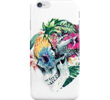 Skull ST iPhone Case/Skin