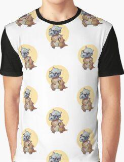 Cute Bone  Graphic T-Shirt