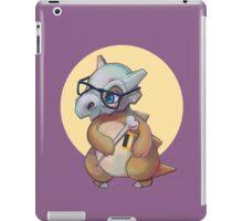 Cute Bone  iPad Case/Skin