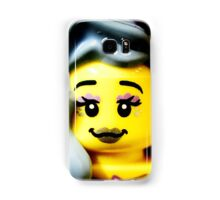 Ariel has competition with this Queen Samsung Galaxy Case/Skin