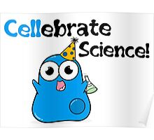 Cellebrate Science! Poster
