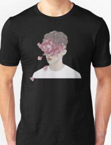 PINK WILD Unisex T-Shirt