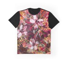 Tropical Heaven III Graphic T-Shirt