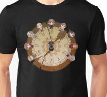 Retro Time Dillema (JP Ver.) Unisex T-Shirt