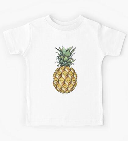 Fruitful Kids Tee