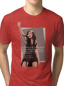 #KingOfThieves Tri-blend T-Shirt