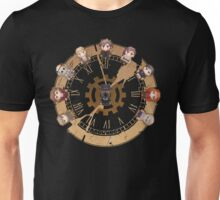 Retro Time Dilemma (US Ver.) Unisex T-Shirt