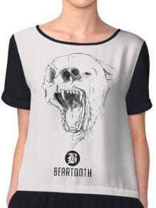 beartooth Chiffon Top