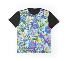 Botanical Garden Graphic T-Shirt