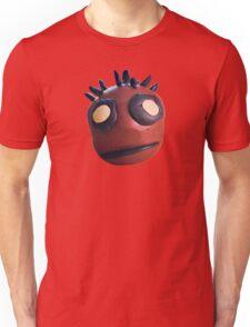 Darth Dain made of clay Unisex T-Shirt