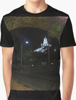 Todos Santos And The Puente Roto, Cuenca Graphic T-Shirt