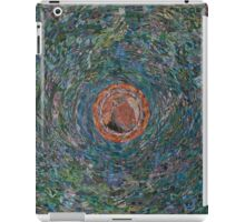 Concentrate iPad Case/Skin