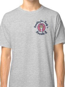 Noodles for Andy's Noodle Classic T-Shirt