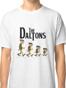 The Daltons - Abbey Road Classic T-Shirt