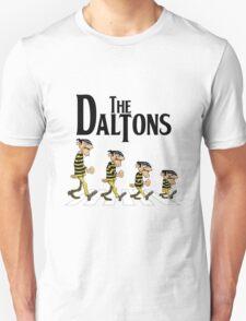 The Daltons - Abbey Road T-Shirt