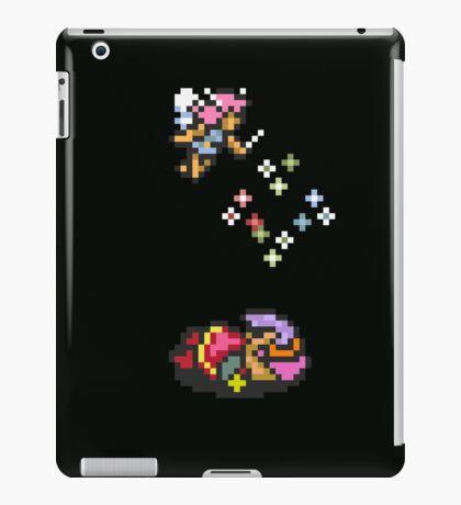 Legend of Zelda: Dead Link + Fairy iPad Case/Skin