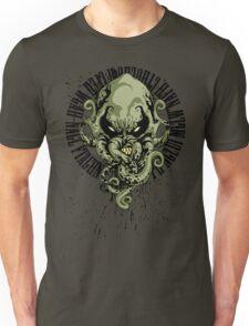 Cthulhu Ftaghn! T-Shirt