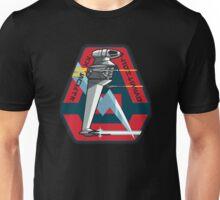 B-WING SQUADRON PATCH Unisex T-Shirt