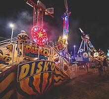 Carnival  by Daniel Watts