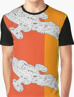 Fall Fire Fly Class Jayne Style Graphic T-Shirt
