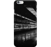 Waiting to go iPhone Case/Skin