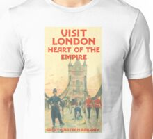 Heart of the Empire Unisex T-Shirt