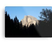 Half Dome from Sentinel Bridge, Yosemite National Park. Metal Print