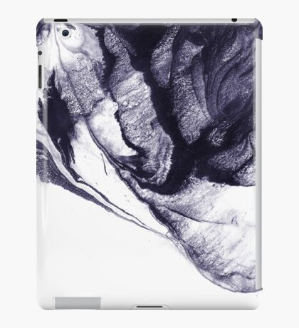 Abstract #11 iPad Case/Skin