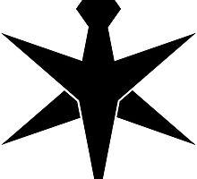 Emblem of Chiba Prefecture by abbeyz71