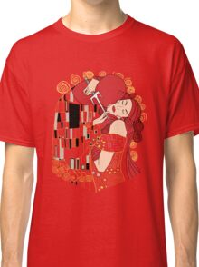 Kiss of the Devil Classic T-Shirt