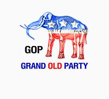 GOP - The Grand OLD Party Unisex T-Shirt