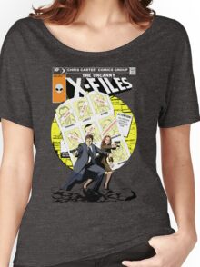 The Uncanny X-Files Women's Relaxed Fit T-Shirt