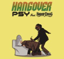 HANGOVER (PSY ft. Snoop Dogg) (Best Quality!) (HD) by Sulkainenkissa