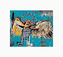 Basquiat unfallen angel ange en vol Unisex T-Shirt
