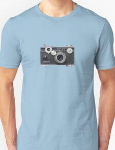 Argus Camera Unisex T-Shirt