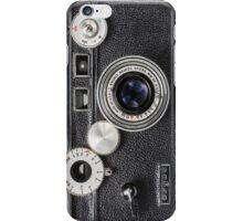 Argus Camera iPhone Case/Skin
