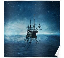 ghost ship 1 Poster